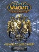 9781588467737: Alliance Player's Guide (World of Warcraft S.)