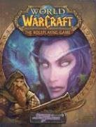 World Of Warcraft The Roleplaying Game: Rob Baxter