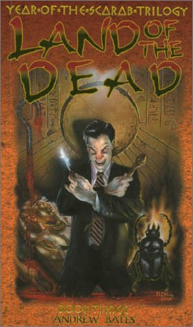Land of the Dead (Year of the: Andrew Bates