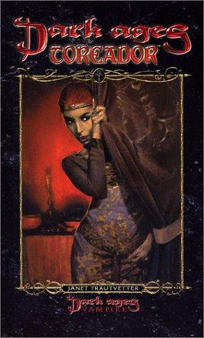 9781588468338: Dark Ages Toreador (DA Clan Novel 9) (Dark Ages (White Wolf Numbered))