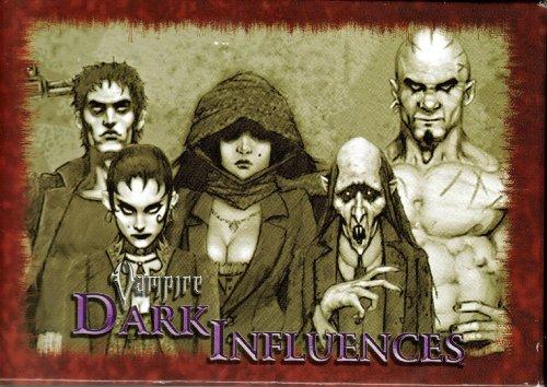 9781588468918: Vampire Dark Influences