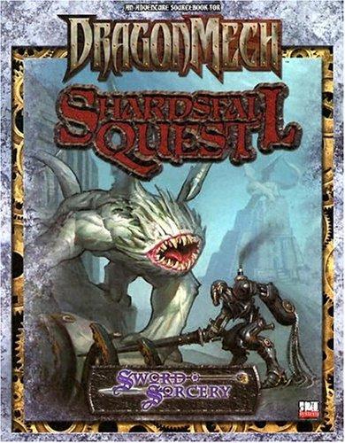 9781588469977: Dragonmech: Shardsfall Quest