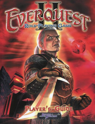 9781588469991: EverQuest 2 Players Guide (SWORD & SORCERY)