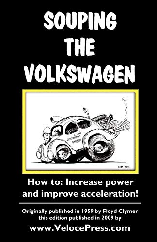 9781588500557: SOUPING THE VOLKSWAGEN