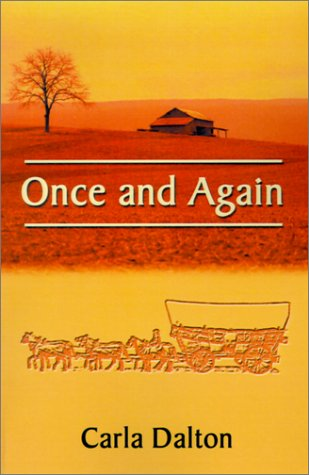 Once and Again: Carla Dalton