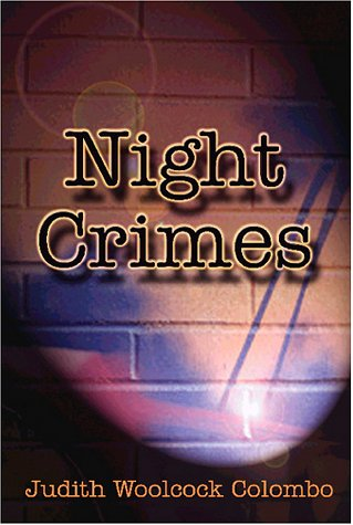 Night Crimes: Judith Colombo