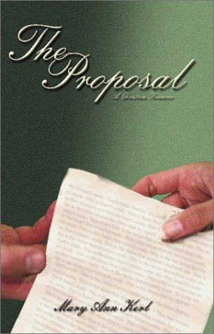 Proposal: Mary Ann Kerl