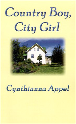 9781588519184: Country Boy, City Girl