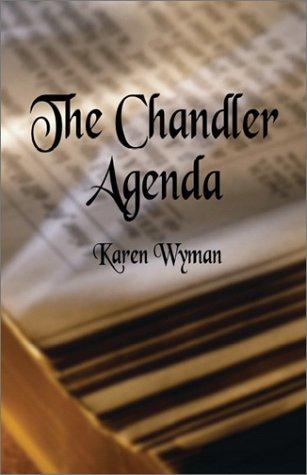 9781588519719: The Chandler Agenda