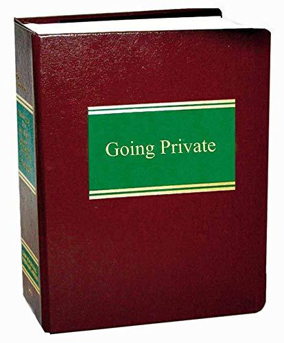 Going Private: Arthur M. Borden