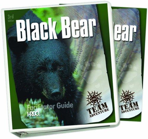 9781588541925: Black Bear
