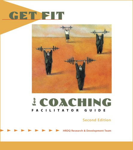 9781588542953: Get Fit for Coaching