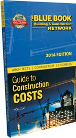 The Blue Book Network Guide to Construction: Bni Building News