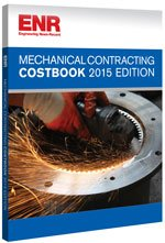9781588551634: Mechanical Contracting Costbook 2015 Edition