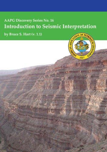 Introduction to Seismic Interpretation: Bruce S. Hart