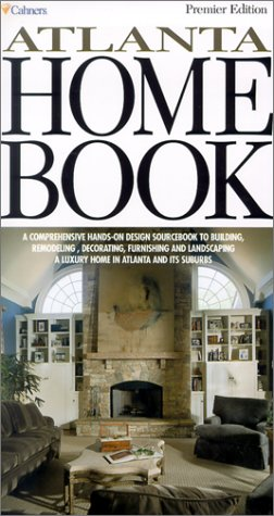 9781588620323: Atlanta Home Book, First Edition