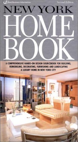9781588620644: New York Home Book, Second Edition