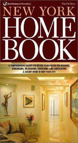 9781588621368: New York Home Book, Third Edition
