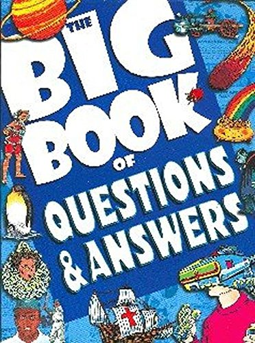 9781588653451: The Big Book of Questions and Answers