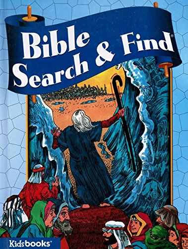 9781588653871: Bible Search & Find