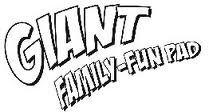 9781588654496: Giant Family-Fun Pad Seek & Find