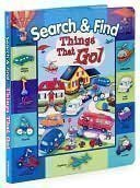Search & Find : Things That Go!: Unknown