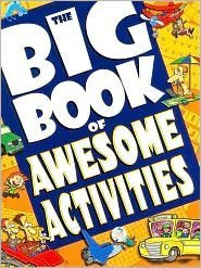 9781588655882: Big Book of Awesome Activities By Tony Tallarico