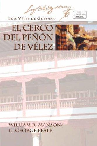 9781588710451: EL CERCO DEL PENON DE VELEZ (Spanish Edition)