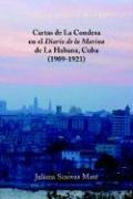 9781588711052: Cartas de La Condesa en el Diario de la Marina de La Habana, Cuba (1909-1921) (Spanish Edition)