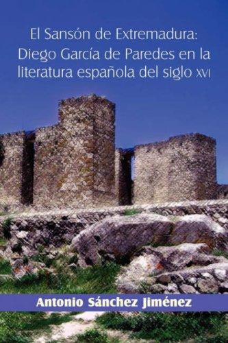 9781588711113: El Sanson de Extremadura (Spanish Edition)
