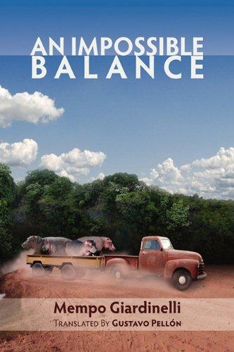 9781588711700: An Impossible Balance (Juan De La Cuesta- Hispanic Monographs)