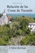 9781588712059: Relaci N de Las Cosas de Yucat N (Ediciones Criticas)