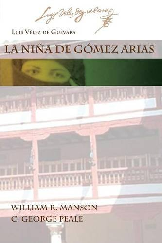 9781588712684: La niña de Gómez Arias (Spanish Edition)