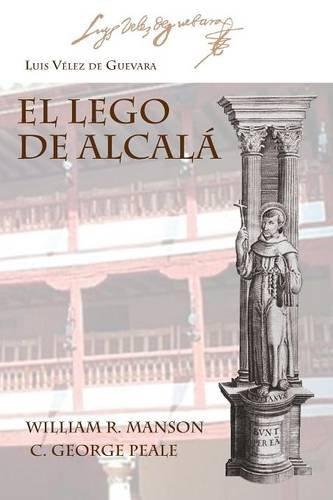 9781588712714: El lego de Alcalá (Spanish Edition)