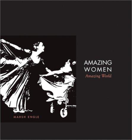 9781588720306: Amazing Women