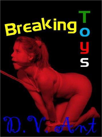 9781588731081: Breaking Toys