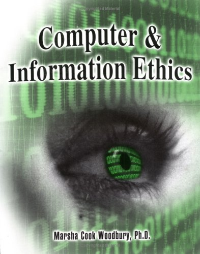 9781588741554: Computer and Information Ethics