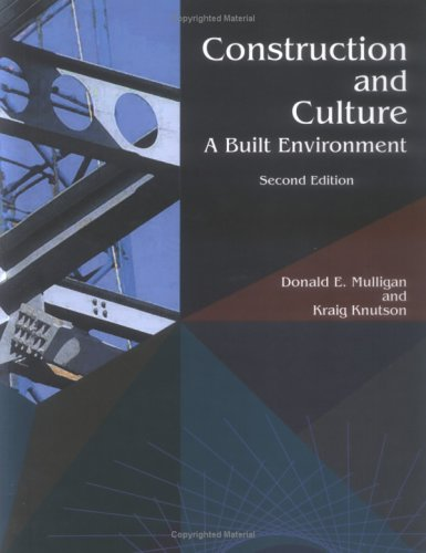 Construction & Culture (w/CD): Mulligan
