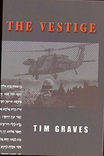 The Vestige: Tim Graves