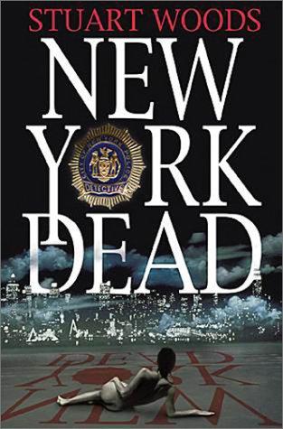 9781588810236: New York Dead