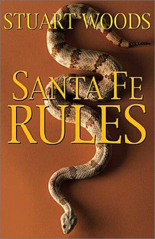 9781588810281: Santa Fe Rules