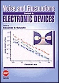 9781588830050: Noise and Fluctuations Control in Electronic Devices