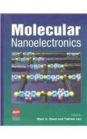 Molecular Nanoelectronics: Reed M.A.