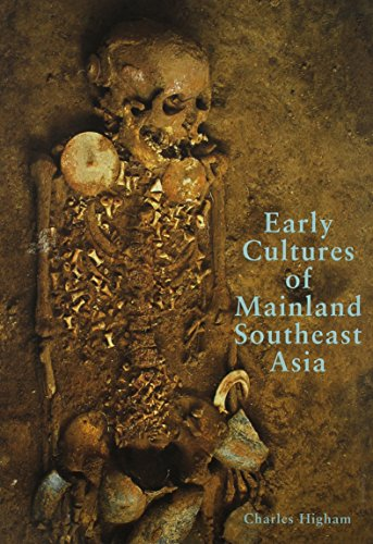 9781588860286: Early Cultures of Mainland Southeast Asia