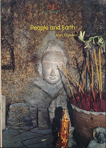 9781588860408: People and Earth