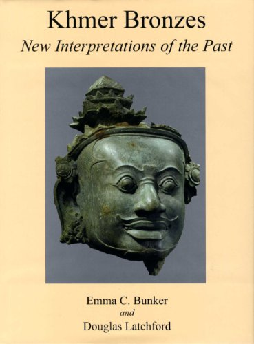 9781588861115: Khmer Bronzes: New Interpretations of the Past
