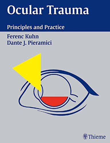 9781588900753: Ocular Trauma: Principles and Practice