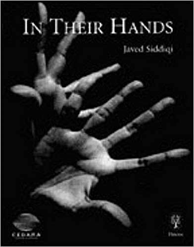 9781588900838: In Their Hands