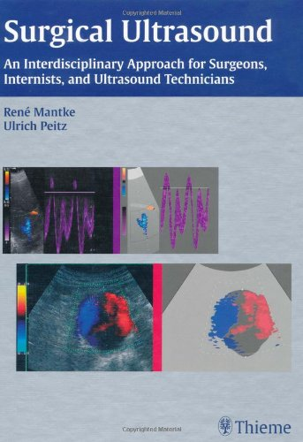 9781588901903: Surgical Ultrasound