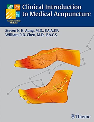 9781588902214: Clinical Introduction to Medical Acupuncture